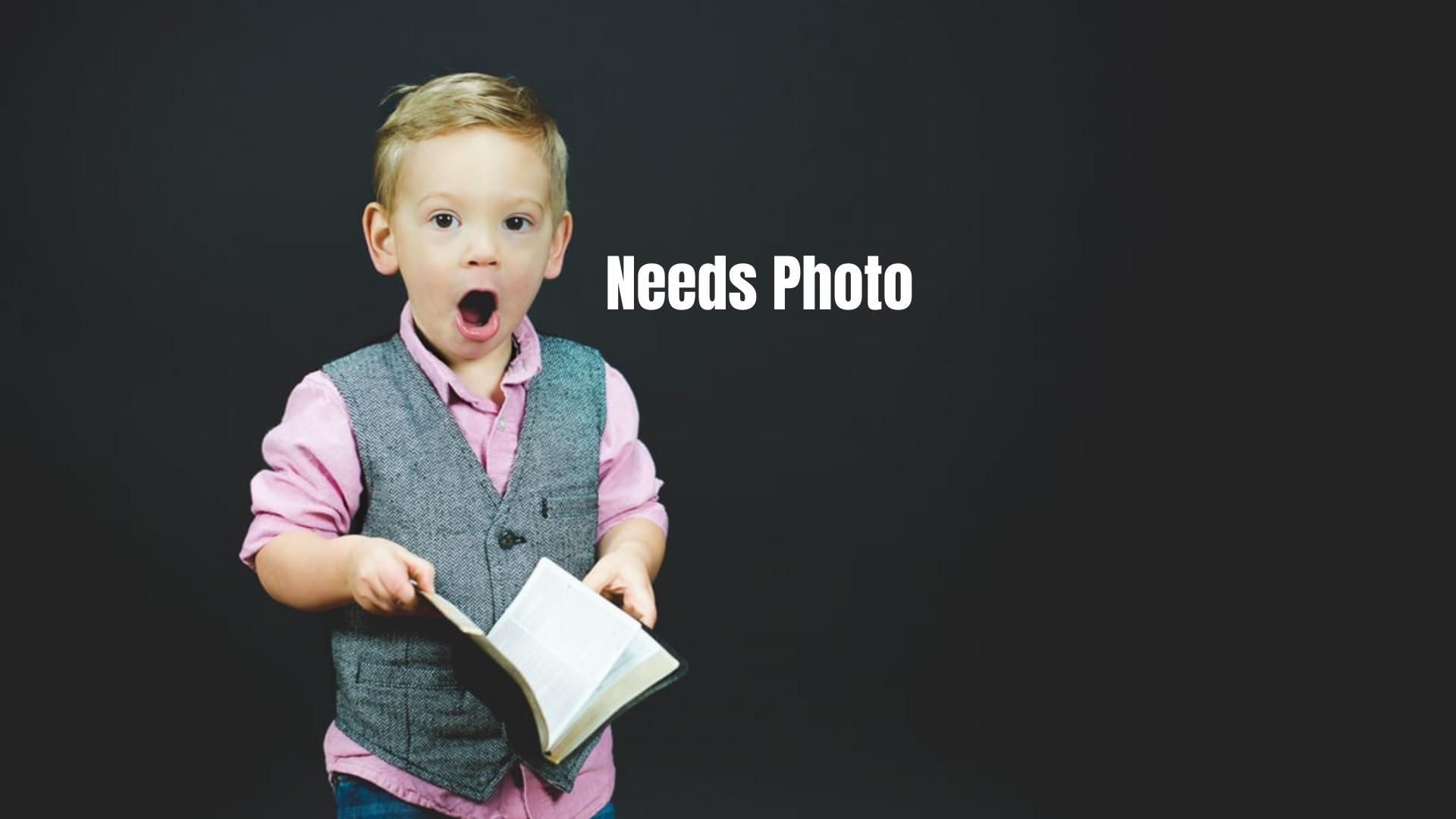 Need Image