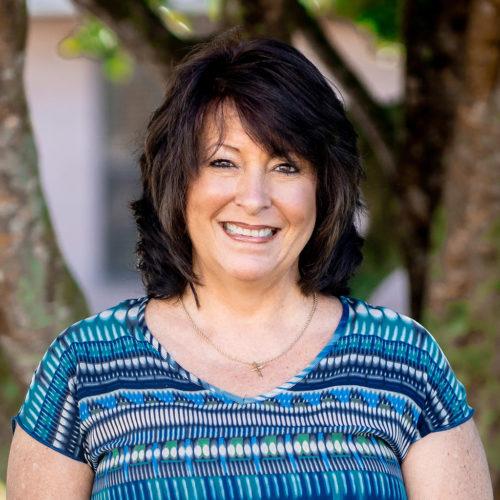 Terri O'Farrell